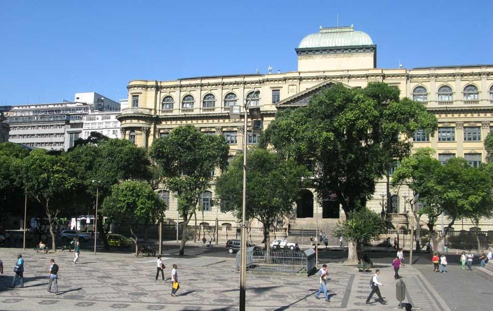biblioteca nacional brasileira