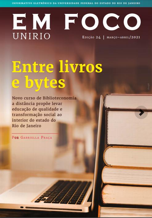 biblioteconomia ead