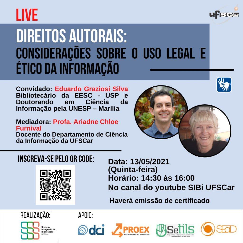 Live Direitos Autorais
